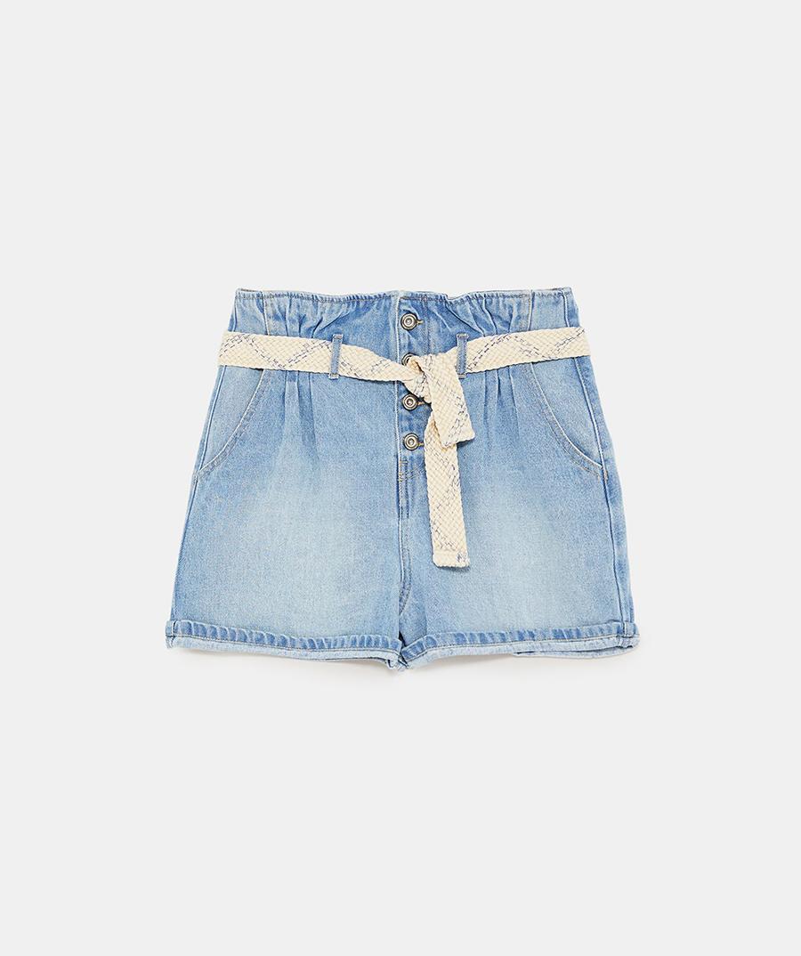 b6a9e4d5b9df 10 pantalones cortos de mujer del verano 2018 ¡que nos sientan bien ...