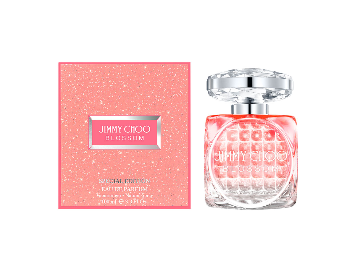 perfumes-florales-verano-jimmy-choo. Largas tardes con aroma a glamour
