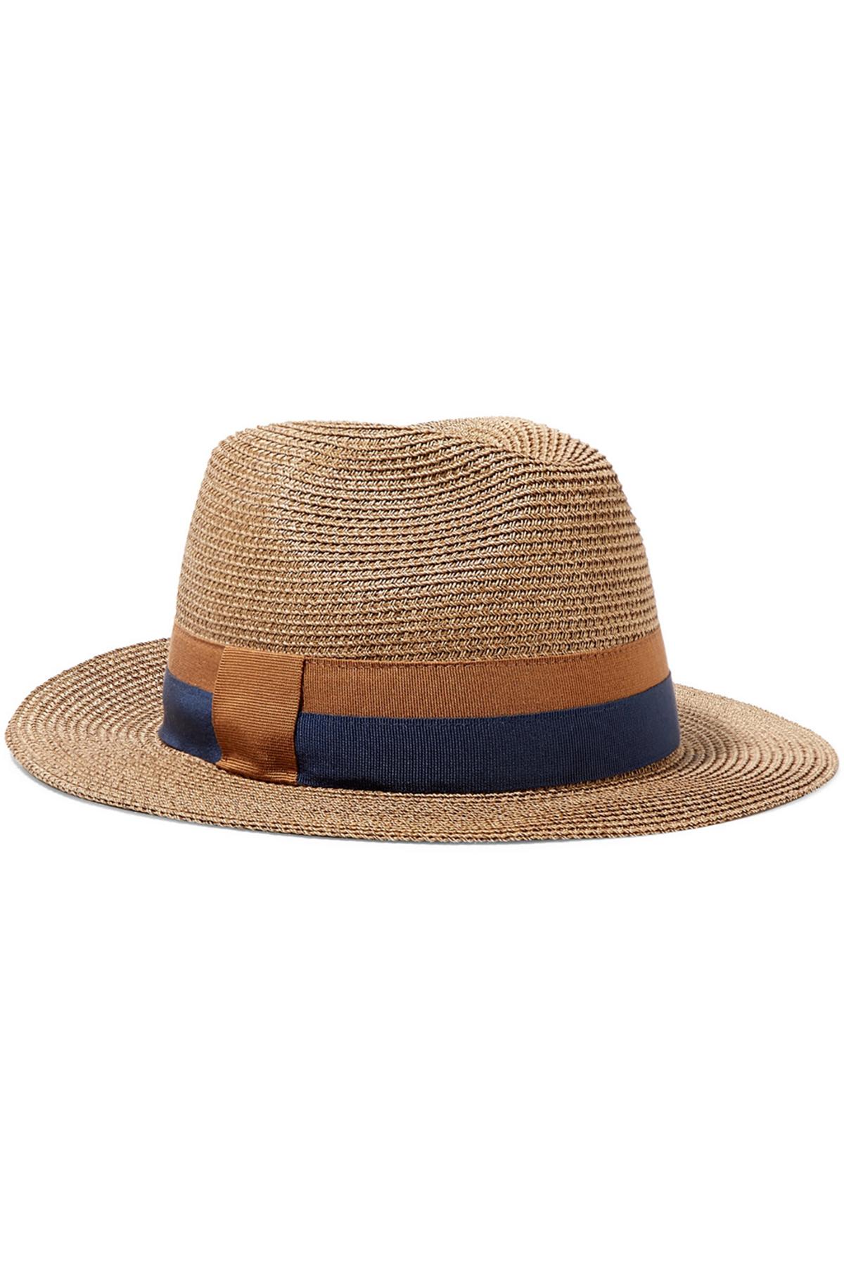 sombrero-rafia-eres. Sombrero de paja bdf9da3a46b