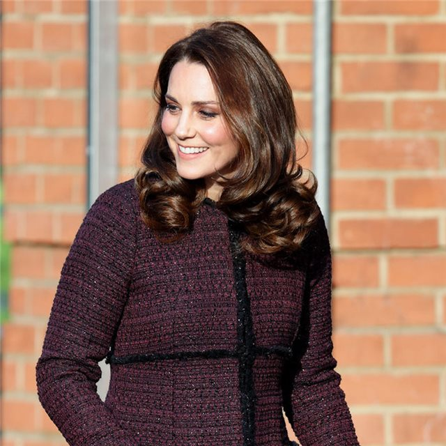 Todos los looks 'low cost' de Kate Middleton