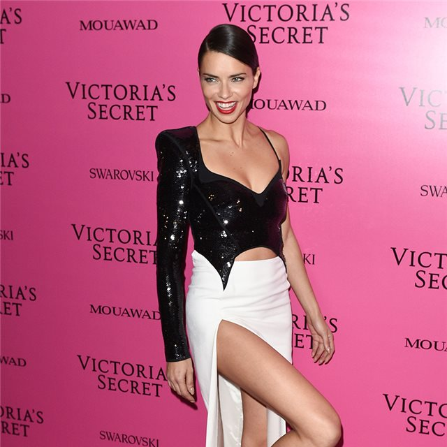 Así fue la 'after party' de Victoria's Secret