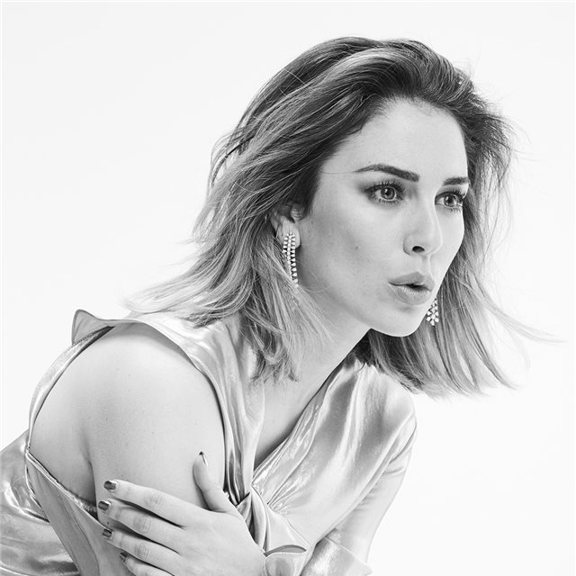 Making of: Blanca Suárez para Instyle abril 2017