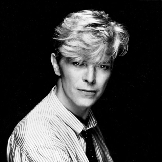 David Bowie, su regalo de despedida