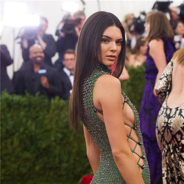 Kendall Jenner cumple 21 años