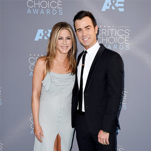 Alfombra roja de los Critics' Choice Awards