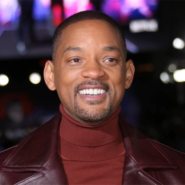 El vídeo más positivo de Will Smith en Instagram