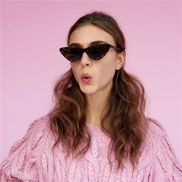 94a369e21b Las gafas retro que te resistías a llevar están más de moda que nunca