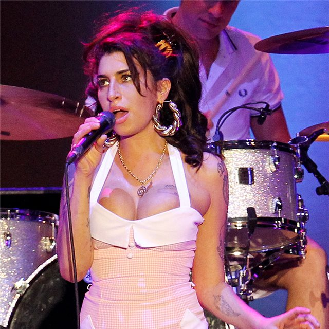 El legado de Amy Winehouse