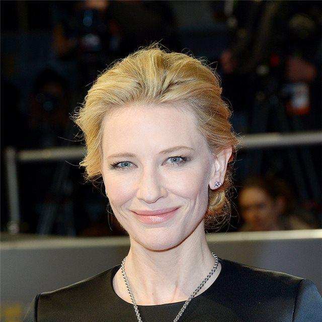 El beauty kit de Cate Blanchett