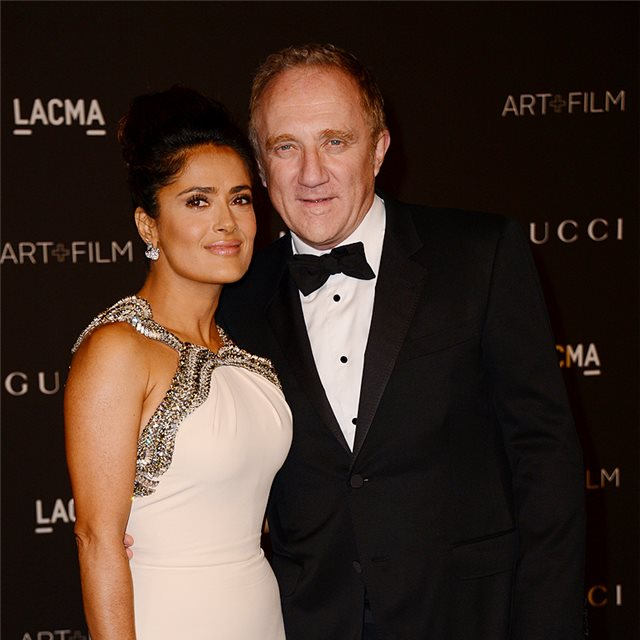 LACMA Art + Film Gala en Los Angeles