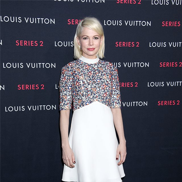 Fiesta de Louis Vuitton en Los Angeles