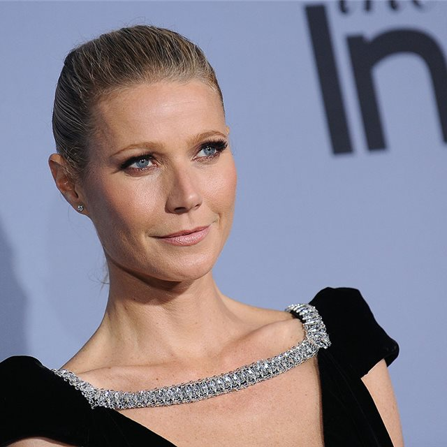 10 looks inolvidables de Gwyneth Paltrow