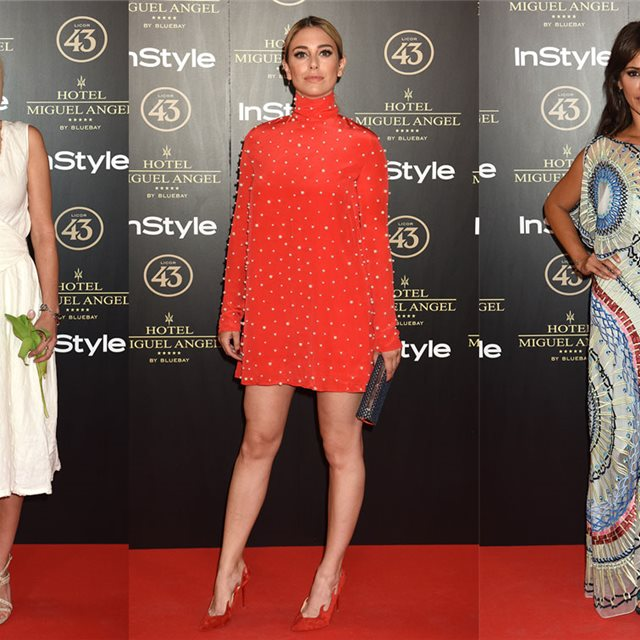 El 'photocall' de la apertura de InStyle Beauty Day