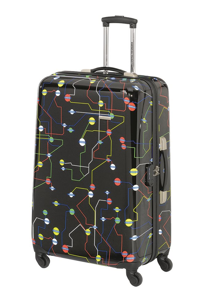 Jazz American Tourister