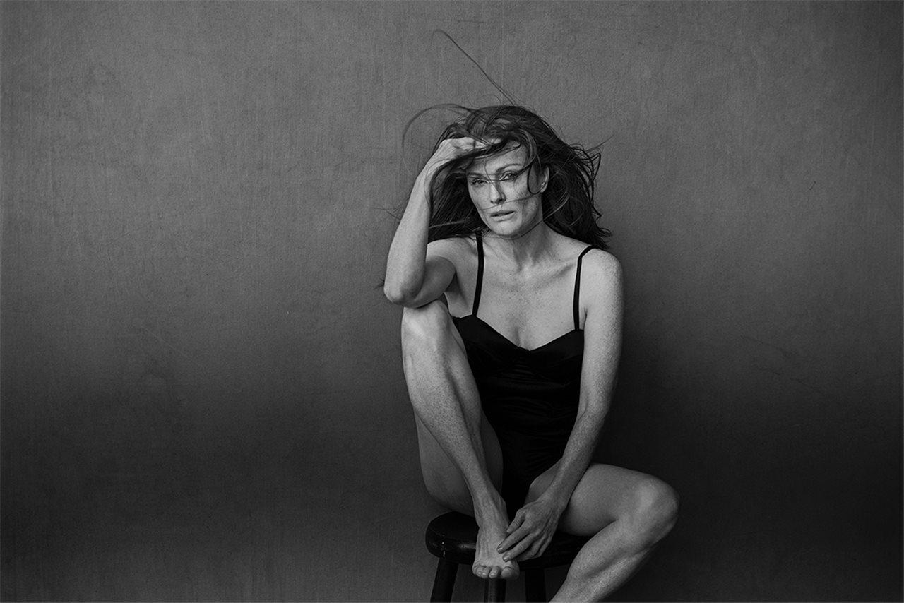 Fotos de mujeres desnudas para hacer calendarios 93