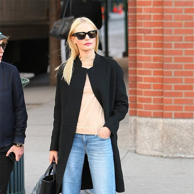 Kate Bosworth, de Joe's Jeans