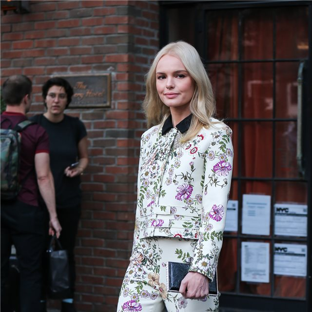 Kate Bosworth, de Giambattista Valli