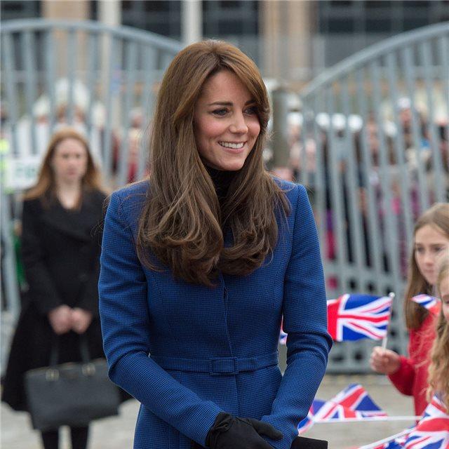Middleton Tus Diadema Ideal Para Kate Looks Tiene De La Zara EDH92I