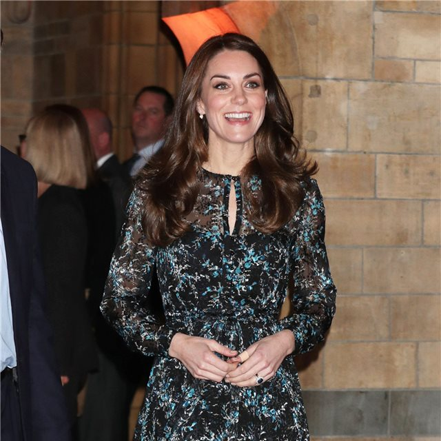 Kate Middleton, de L. K. Bennett