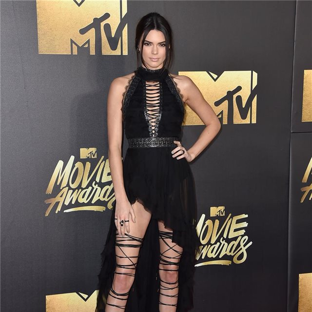 La alfombra roja de los MTV Movie Awards 2016