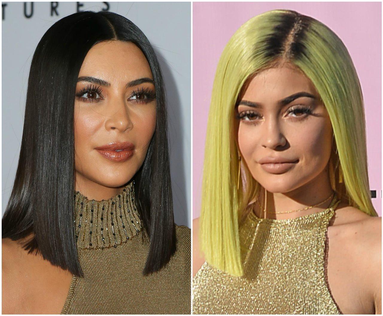 La Colección De Maquillaje De Kim Kardashian