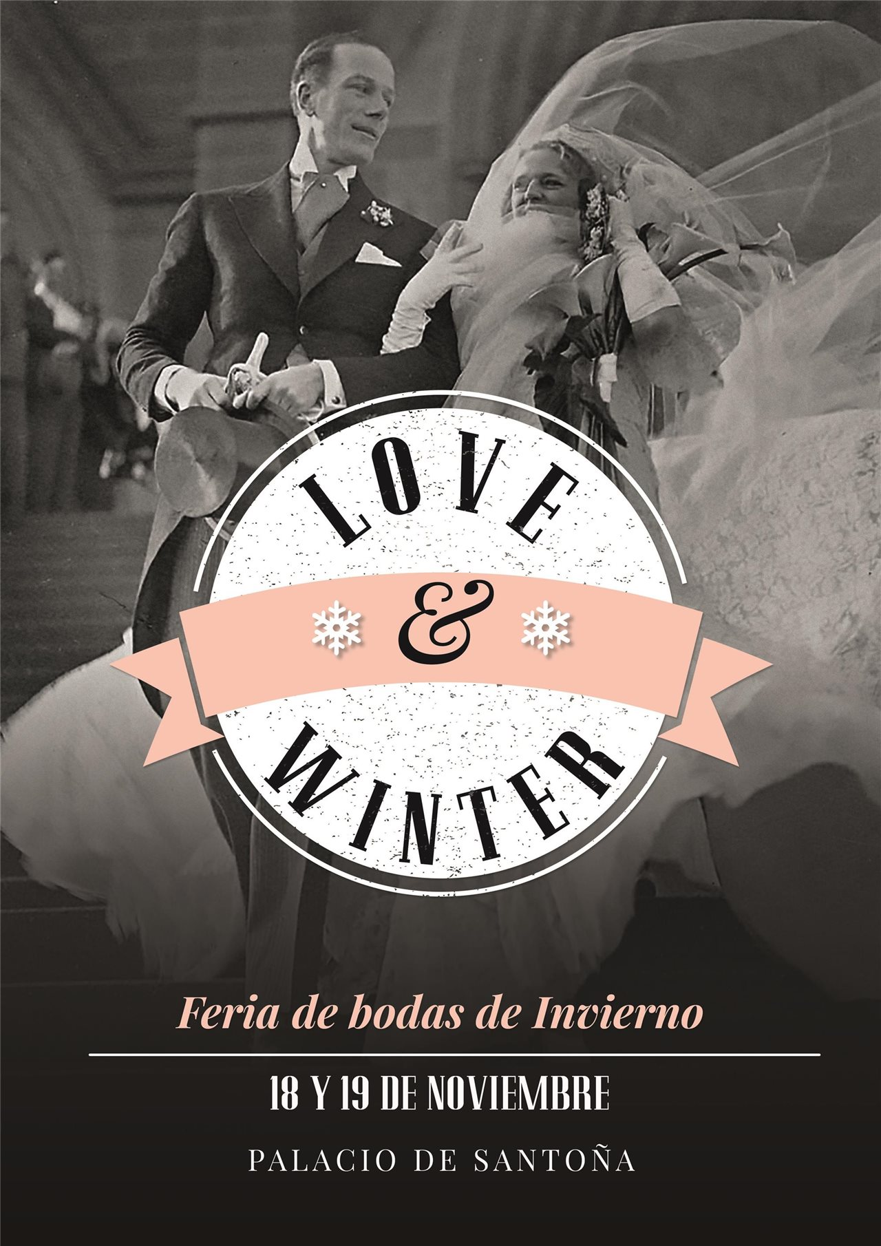 Love & Winter: la mayor feria de bodas