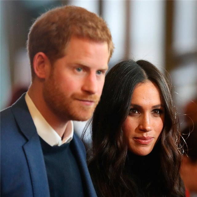 La boda de Meghan Markle y el príncipe Harry no será como la de Kate y William. ¡Te contamos por qué!