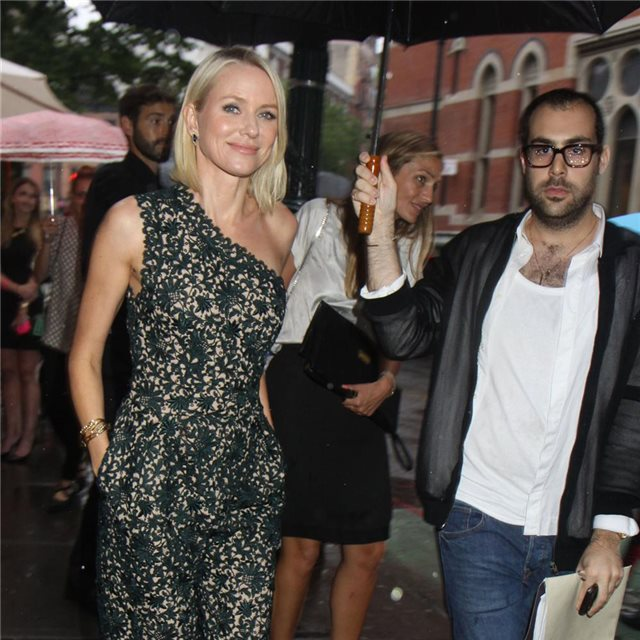 Naomi Watts, de Stella McCartney