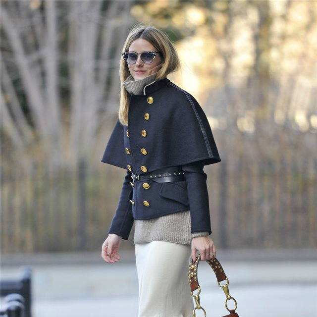 Olivia Palermo, la 'it girl' por excelencia