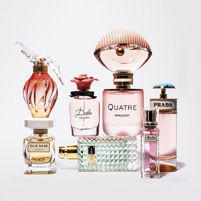 Los 12 Perfumes De Mujer Más Vendidos Instyle