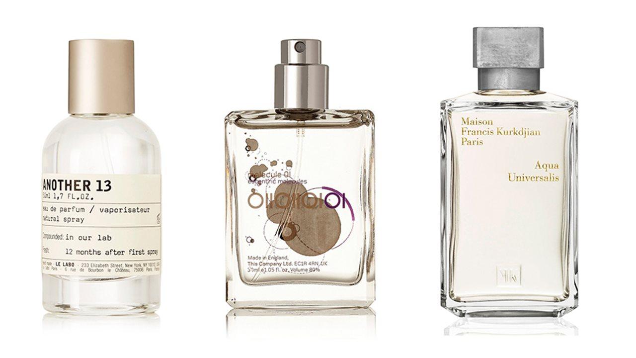 10 perfumes de mujer para el verano que huelen a limpio