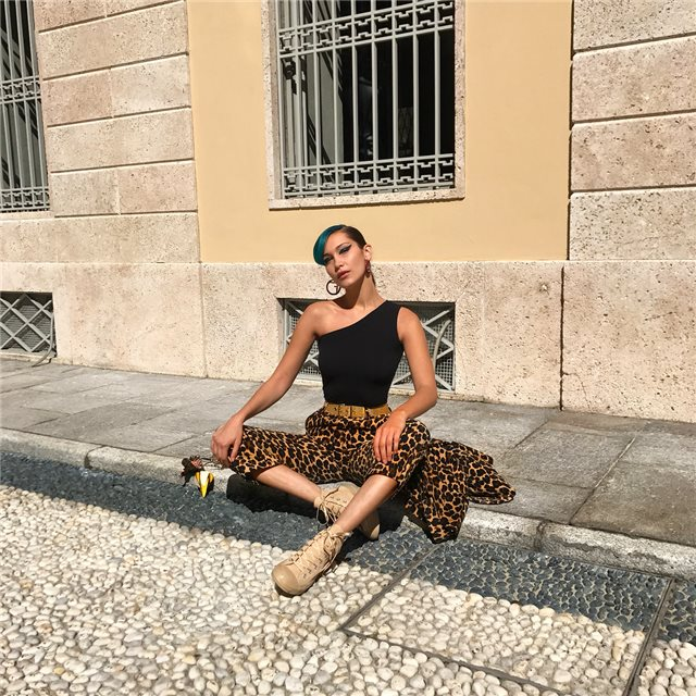 'Animal print', el estampado más atemporal