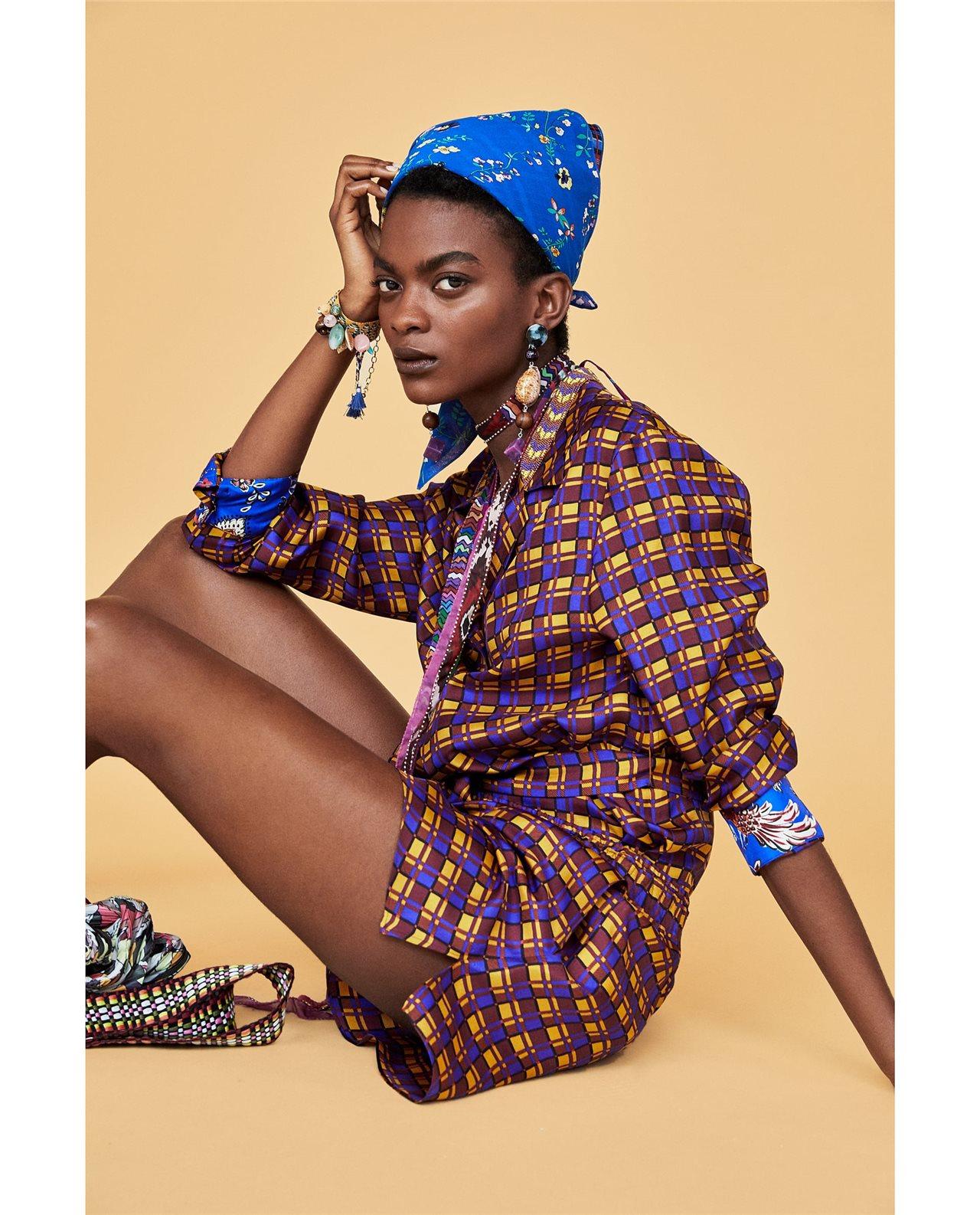 Los botines de mujer que Zara ha copiado a Gucci están MUY agotados ... 28235b0b891