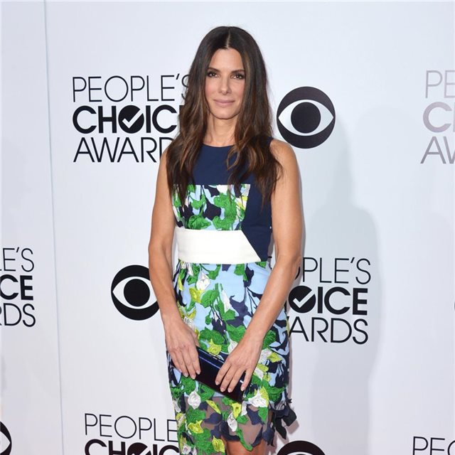 Pasarela de estrellas en los People's Choice Awards