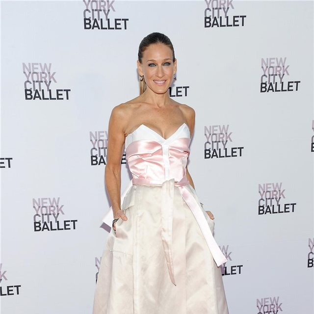 Gala de otoño del New York City Ballet