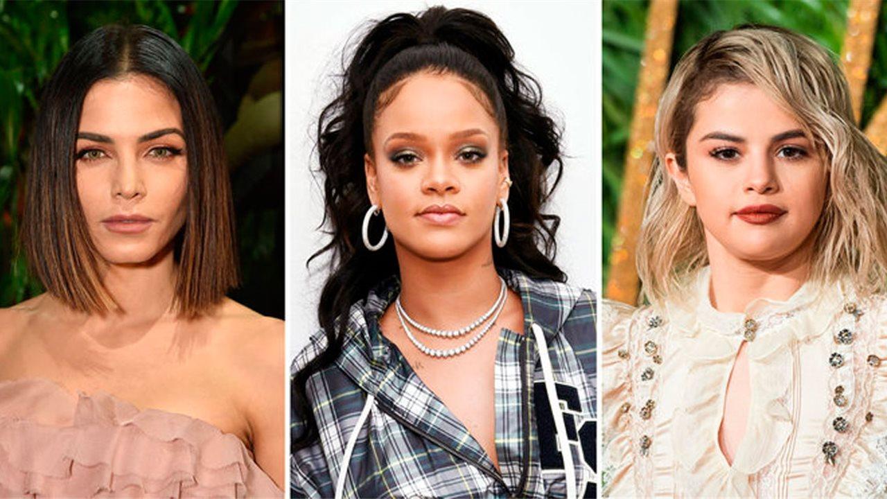 Las 6 tendencias en peinados y cortes de pelo que no parars de ver
