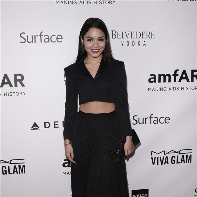 Gala amfAR en Los Angeles