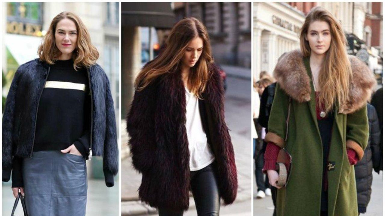 Tienda compra venta abrigos piel madrid