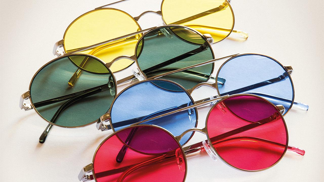 bae6b8d86e 12 gafas de sol tendencia para tus looks de verano 2018 - InStyle