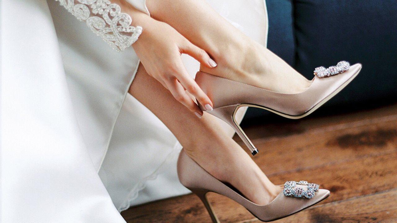 Zapatos Instyle Novias10 Atemporales Para Joyas OuXZlPkiwT