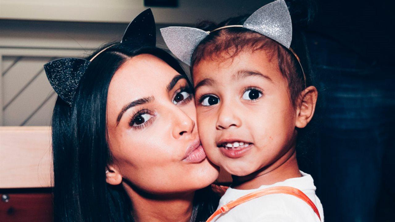 El regalo de Alexander Wang a la hija de Kim Kardashian podría ...