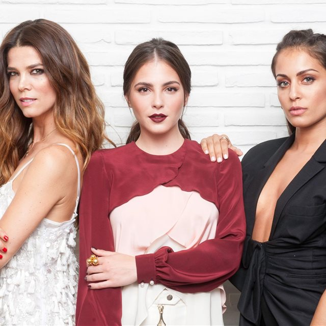 L'Oréal Hair Fashion Night: una cita con la belleza y tres madrinas muy especiales