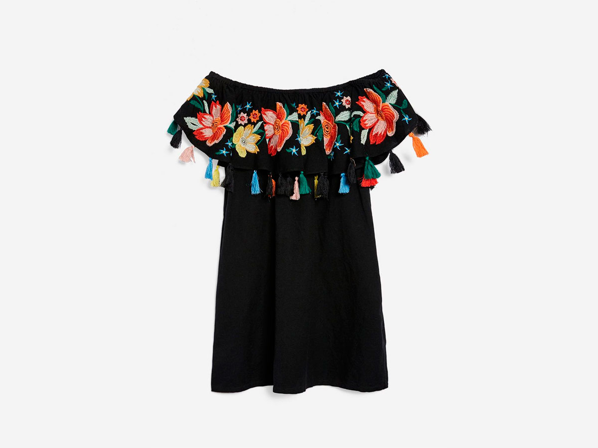 30d62062f3 vestido-verano-topshop-01. Vestidos de verano para hombros estrechos y  disimular