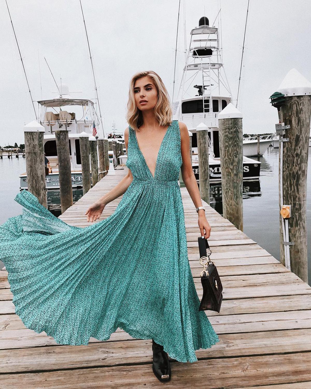 Los vestidos de verano mas bonitos