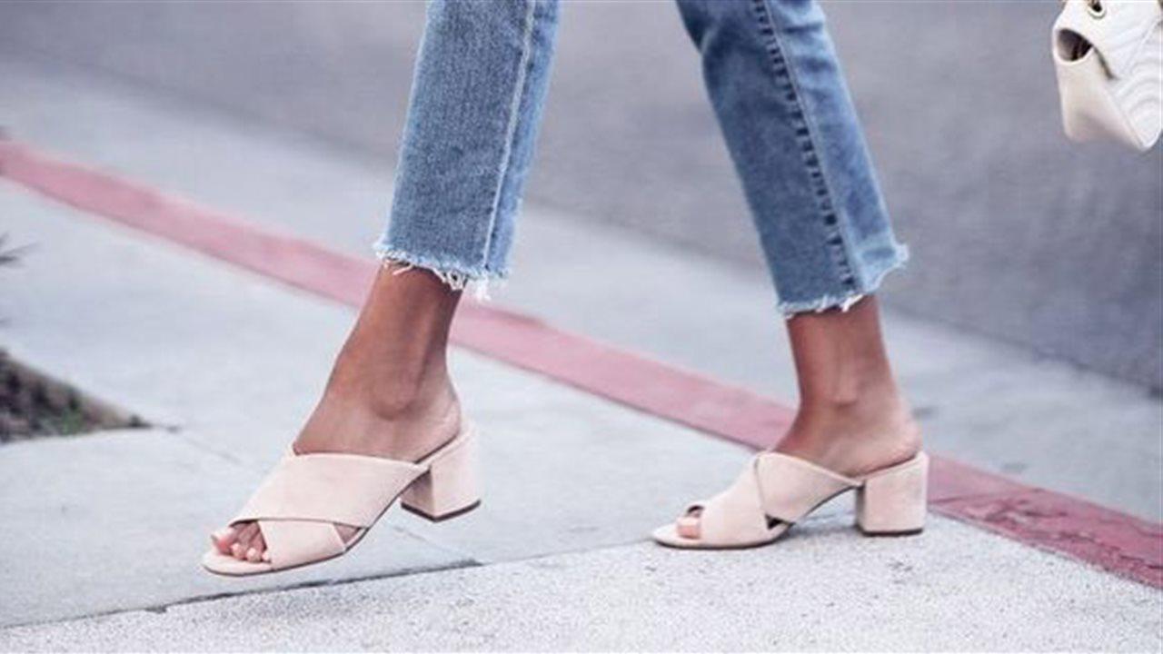 18 zapatos de mujer 2018 que nunca pasarán de moda InStyle