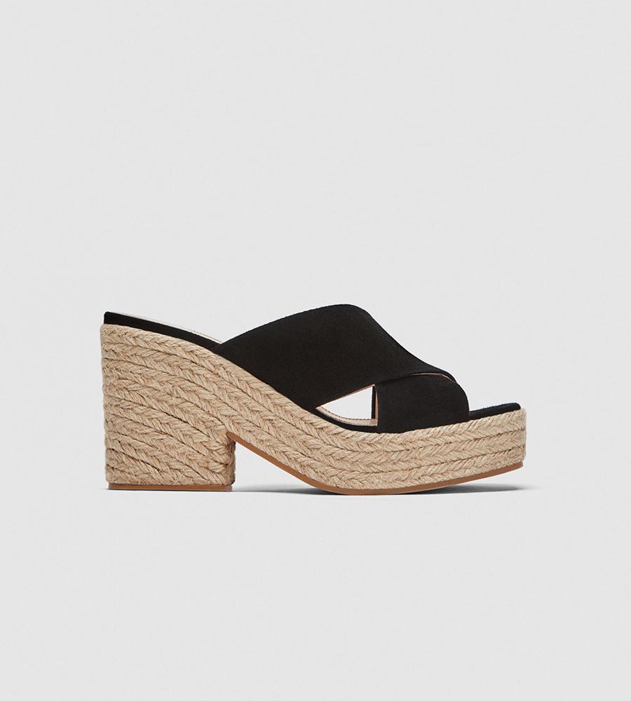 5e57f953b Cuñas de esparto  los zapatos de mujer más cómodos del verano 2018 ...