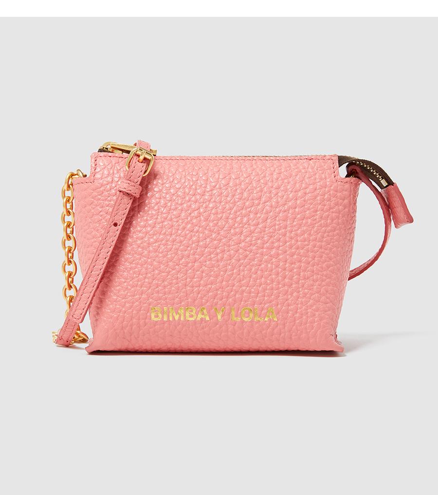 bolsos rebajados verano 2018 en rosa. Bolsos rebajados del verano 2018  en  rosa   5e1882416c6