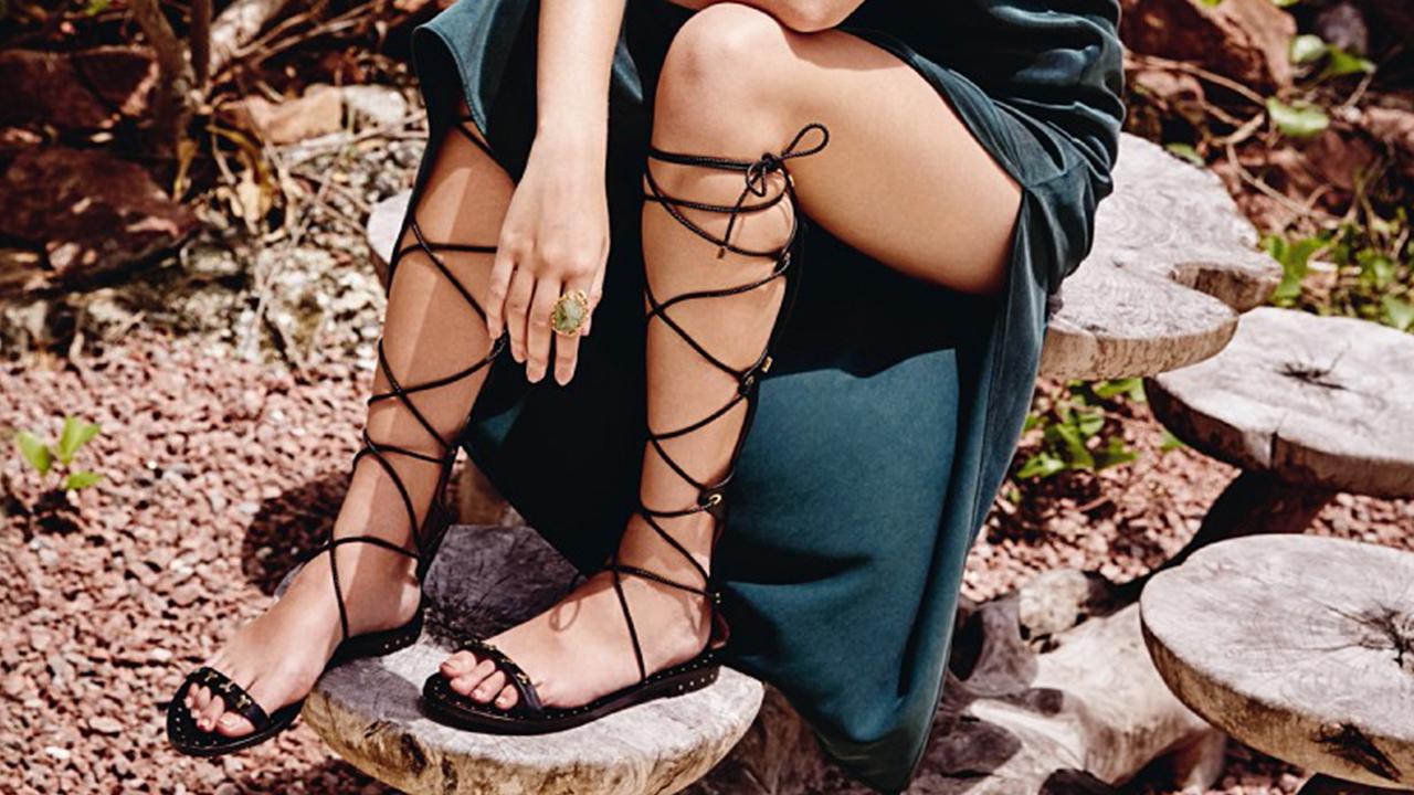 Verano De Sandalias Zapatos 2018 Instyle CuñaLos Del Más Moda rdeWCoxB