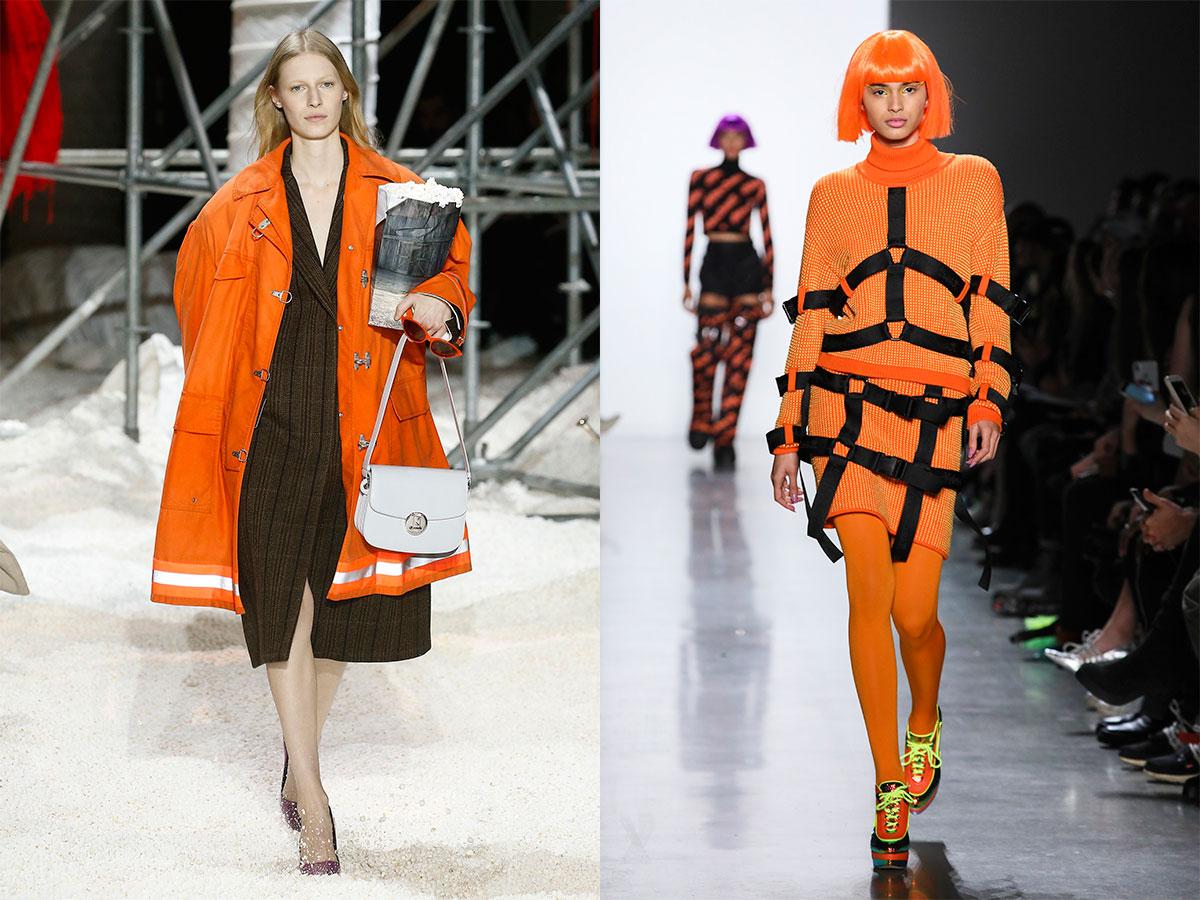 Colores de moda oto o invierno 2018 19 instyle - Colores de moda ...