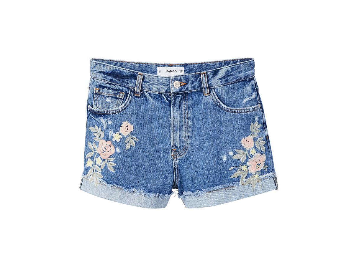 a8ef8db2d419 Pantalones vaqueros cortos: 5 formas de llevarlos con estilo este ...